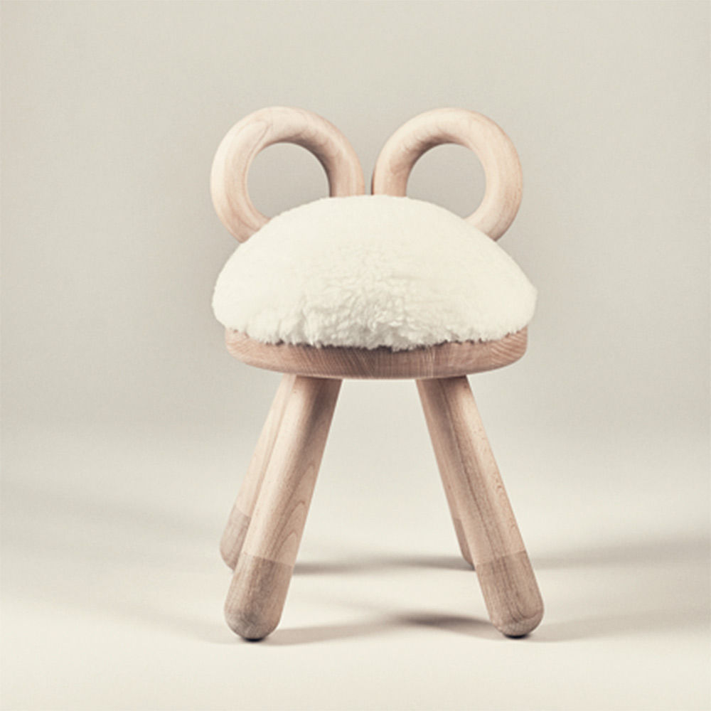 Top3 by design elements optimal denmark sheep chair for Chair design elements