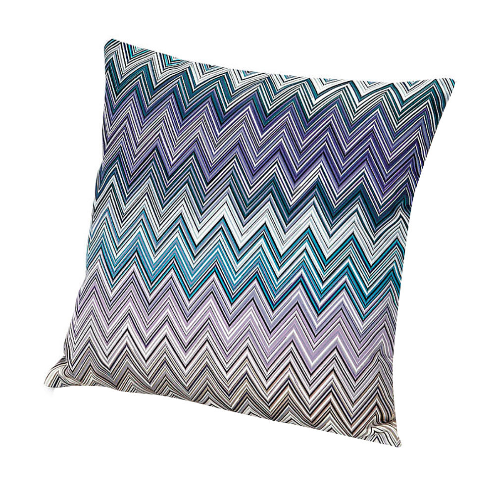top3 by design missoni home missoni home jarris cushion 40x40 150. Black Bedroom Furniture Sets. Home Design Ideas