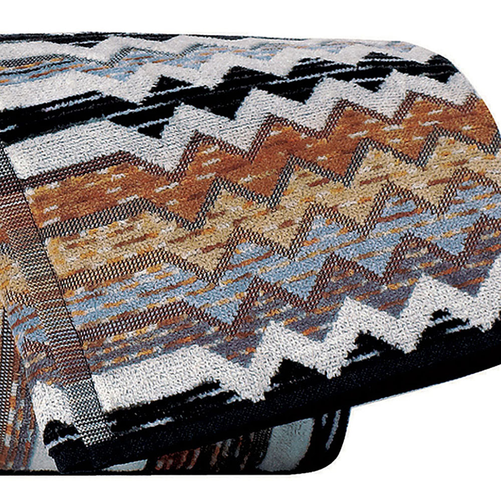 top3 by design missoni home paul bath towel 70x115 160. Black Bedroom Furniture Sets. Home Design Ideas