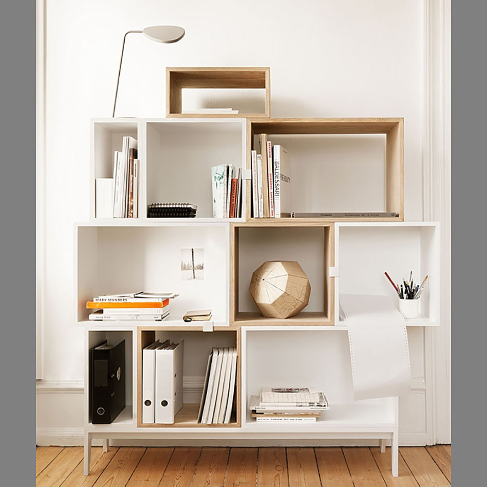Top3 By Design Muuto New Nordic Muuto Stacked Shelf
