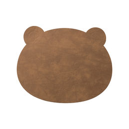 table mat bear nupo nature 1000