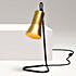 ross gardam silhouette lamp gold xz1