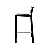 go-home hollywood barstool black