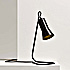 ross gardam silhouette lamp black