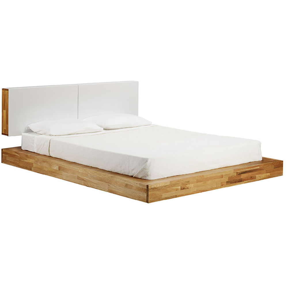 Top3 by design mash studios lax queen platform bed for Mash studios lax platform bed
