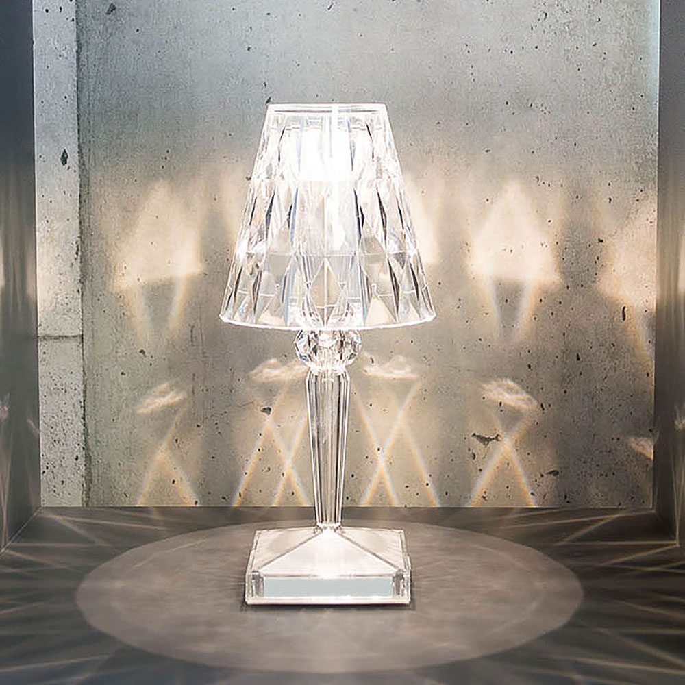 kartell battery lamp save learn more at assetstop3comau battery lamp ferruccio laviani monday