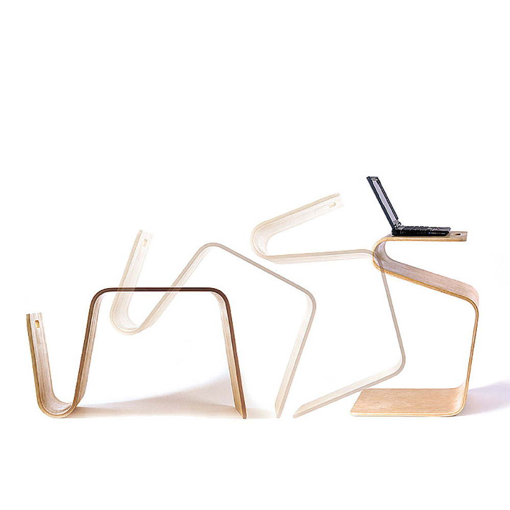 Top3 By Design Offi Laptop Mag Table Birch