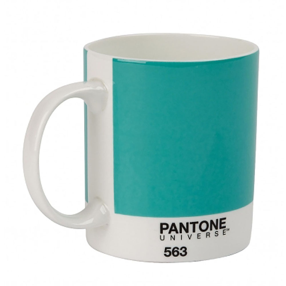 Top3 By Design Pantone Universe Pantone Mug Miami 563