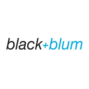 black + blum products at top3 by design