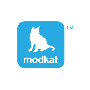 Modkat products at top3 by design
