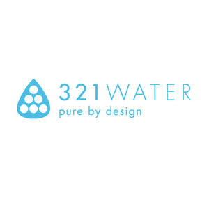 321 water products at top3 by design