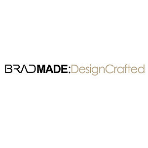 Bradmade products at top3 by design