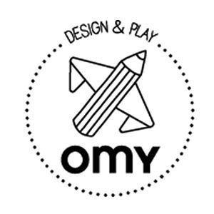 Omy products at top3 by design