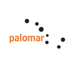 Palomar products at top3 by design