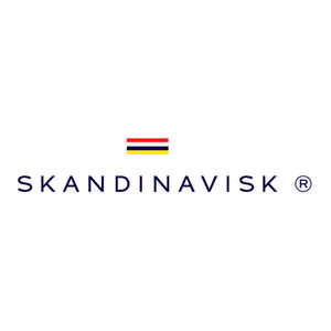 Skandinavisk products at top3 by design