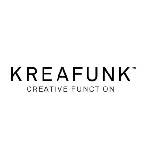 Kreafunk products at top3 by design