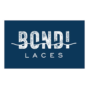 Bondi Laces products at top3 by design