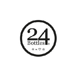 24 Bottles products at top3 by design