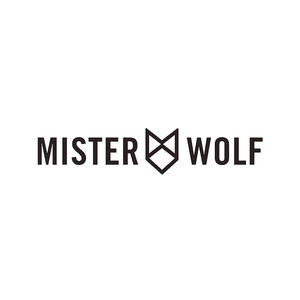 Mister Wolf products at top3 by design