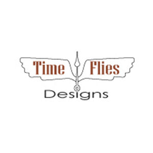 Time Flies Designs products at top3 by design