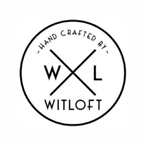 Witloft products sold at top3 by design