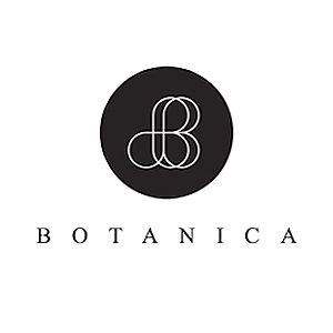 Botanica Boutique products sold at top3 by design