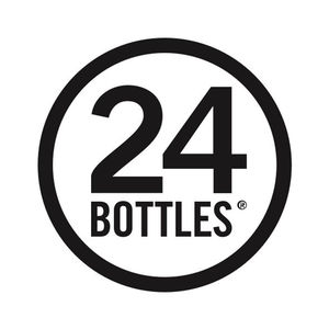 24 Bottles products sold at top3 by design