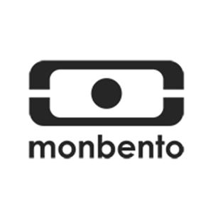 Monbento products sold at top3 by design