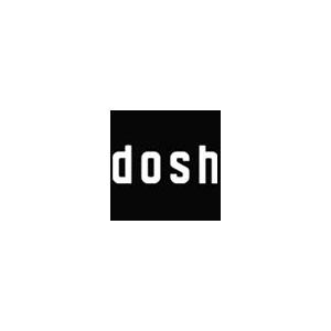 Dosh products at top3 by design