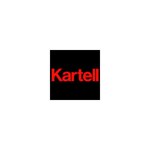 Kartell products at top3 by design