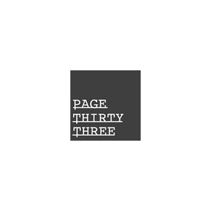 Page Thirty Three products at top3 by design