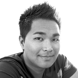 Dennis Abalos products at top3 by design