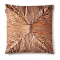 Snurk Cushion - wicker
