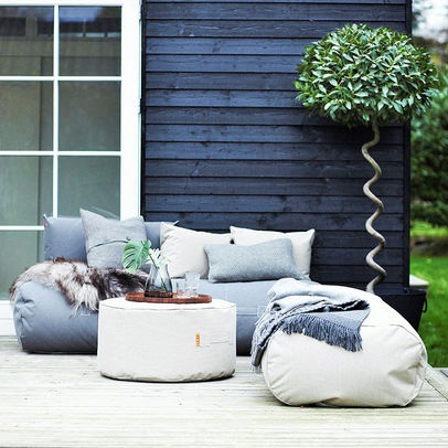 Trimm Copenhagen outdoor furniture
