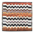 Missoni Paul Face Towel - 160 - brown