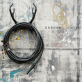 Garden Glory Black hose and antlers