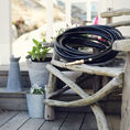 Garden Glory Hose Black