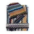 Missoni Hooded Towel - Seth