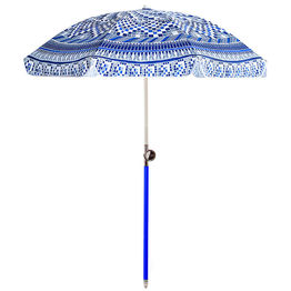 Basil Bangs Dome Umbrella