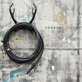 Garden Glory Hose mount - black