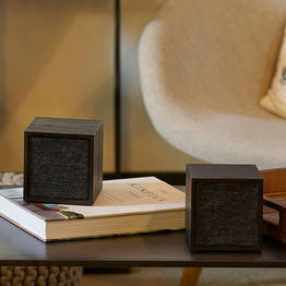 Tivoli Audio Black Cube