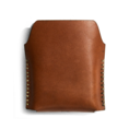 Miscellaneous Goods Card Case - leather