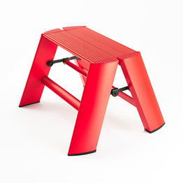 Lucano Step Ladder