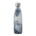Swell water bottle blue granite