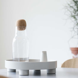 Muuto Stacked Platform Tray