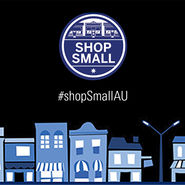 AMEX SHOPSMALL 14th-15th May news from top3 by design