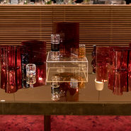 Just some of the beautiful Iittala collection