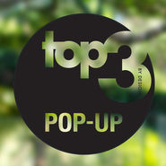 Top3 popup Shop Westfield Bondi Junction news from top3 by design